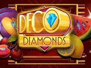Deco Diamonds — максимум выплат в казино