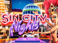 Автомат Sin City Nights в казино